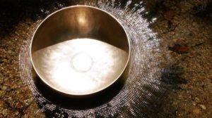 Vibration og lyd, selvhealing, fuldmåne, portal, udrensning