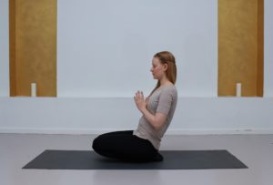 Om Samklang, Avilou Sephoura Eveliina Søby, spiritualitet, terapi, transformation