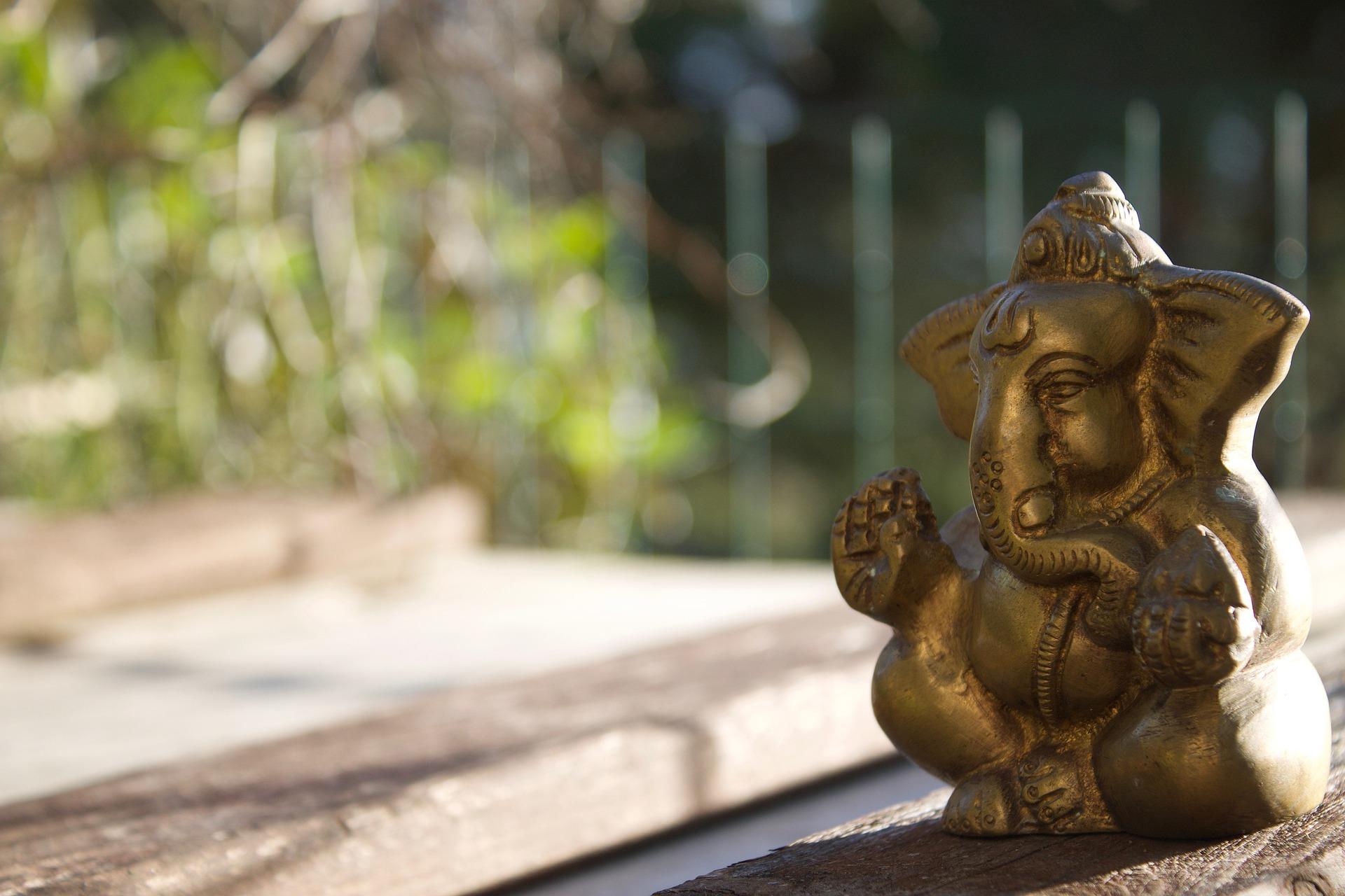 Lydyoga, mantra, ganesh, forhindringer, kontakt, spiritualitet, transformation